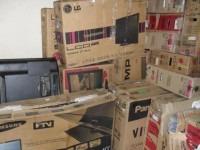 LOTE DE TVS LCD TODAS NAS CAIXAS