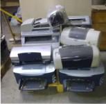 Lote de Impressoras no Estado