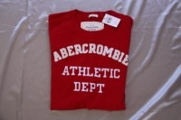 Lote 50 ABERCROMBIE & FITCH E HOLLISTER