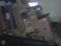 Lote 56 TVs
