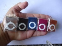 Lote 100 MP3 Player Shuffle