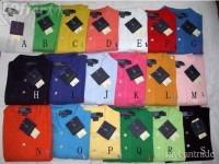 Camisa Polo Ralph Lauren 10 Peças