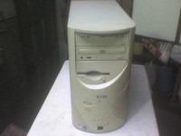 Lote de 10 cpu Pentium III