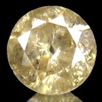 Lote Diamantes Lapidados e em Bruto 1,41 Kilates