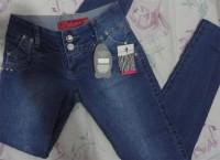 Lote com 20 Calças Jeans para Revenda
