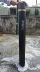 Lote de Eletrodos de Grafites Novos