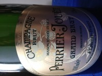 Lote Raríssimo Champagne Perrier Jouet Safras 1998 A 2004