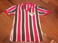 Lote De 15 Camisas Oficiais Do São Paulo Futebol Clube