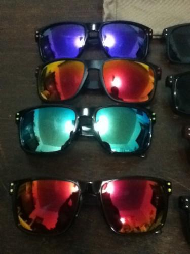 e2609fd64a695 ... LOTE 8 Oculos Oakley Holbrook direto dos E.U.A