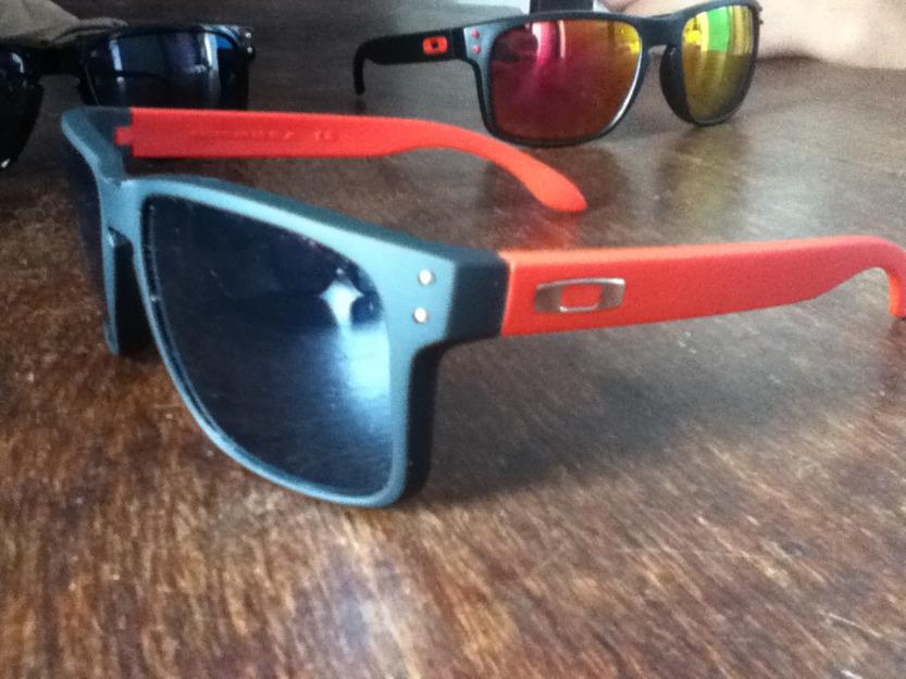 5590dcb06 LOTE 8 Oculos Oakley Holbrook direto dos E.U.A