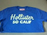 Lote de Camisas Hollister 50 peças