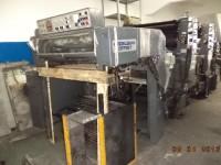 impressora Heidelberg Speed Master
