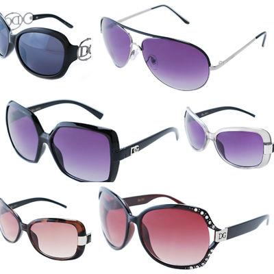 5206db2a8baff Lote de Óculos de Sol da DG Eyewear