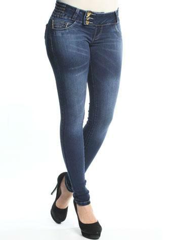541f02fad Calça Jeans Feminina, Marcas Famosas
