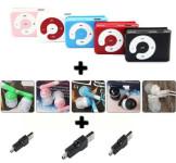 1383661037_563414667_1-Fotos-de--Lote-10-mp3-micro-Cabo-USB-Fones-Auriculares