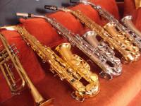 1389604056_588129798_1-Lote-De-Instrumentos-Musical-Em-otimo-Estado-Cajuru