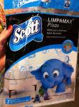 PANOS DE LIMPEZA SCOTT