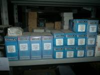 Material Elétrico – Encerramento de Atividades Comerciais