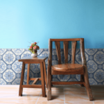 Adesivo de Parede Azulejos Português Colonial II