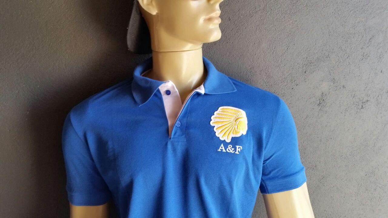 Lote de Camisas Polo de Grife 54017ee96c4