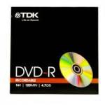 DVD TDK