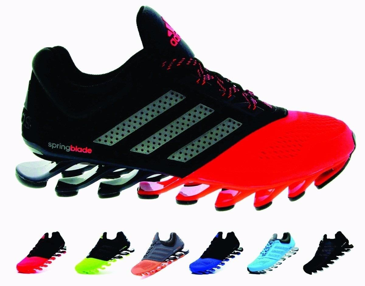 43edf08245 good tenis adidas springblade drive rosa masculino e9084 e5be5