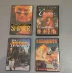 capas dvds