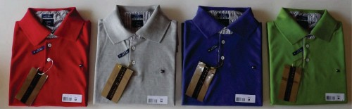 Lote de Camisas Polo Multimarcas 39491564f3f62