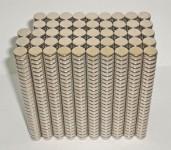 imãs de neodímio  super forte 100 peças