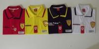 Camisas Pólos Ferrari 01