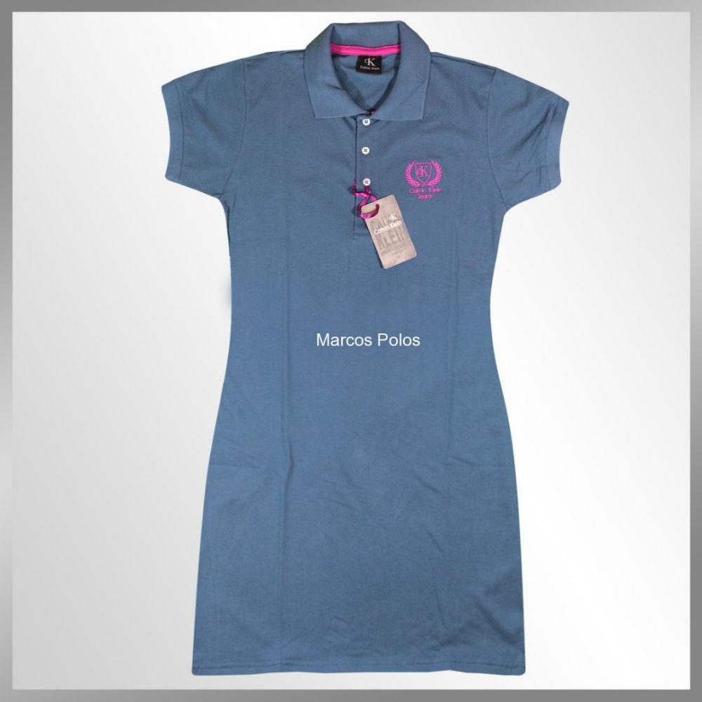 Vestidos Polo  Ralph Lauren 79c1bb94e9248