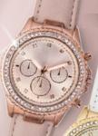Relógio Modern - Rose