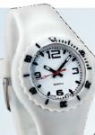 Relógio Esporte - Branco
