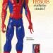 BONECO SPIDER MAN TITAN