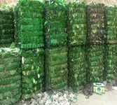 pet verde