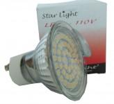 LED starlight lamp