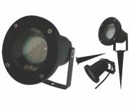 LUMINÁRIA LED - ESPETO - 3W - GU10 - 3000K - 127V - Ip65