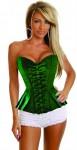 2062-sexy-corpete-corset-corselet-verde-com-laços