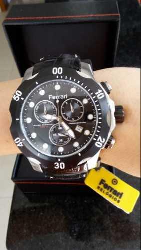 d3f469a89d3 Descrição da(s) Mercadoria(s) . Lote composto por 3 relógios ...
