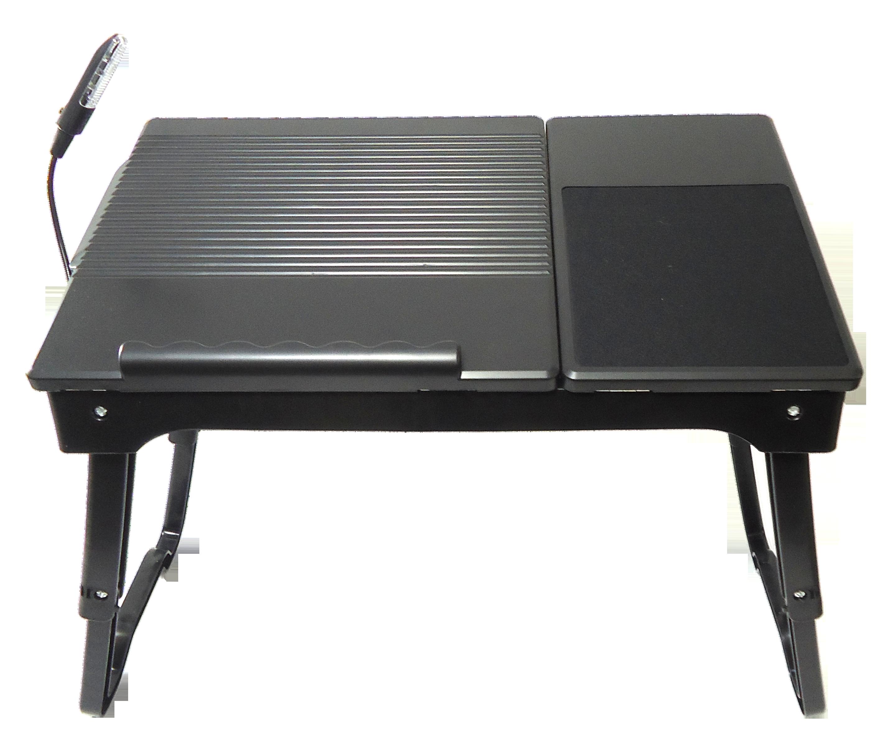 41125 - Mesa para notebook com luminária