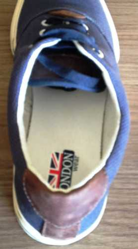 Lote de Tênis Polo London Wear 4a6fb90dfc2bc