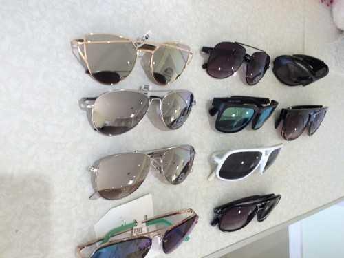 1bbebfaff Óculos de Sol Aeropostale Importado