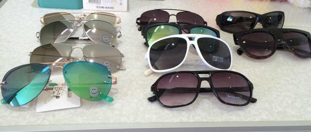 Óculos de Sol Aeropostale Importado aa6c2adc81