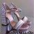 960 Pares Calçados Raphaella Booz - Imagem2