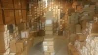 Lote 500 peças importados