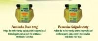 pamonhas 240 g