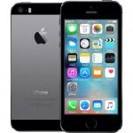 Apple-iPhone-5s-16GB-Cinzento-Sideral