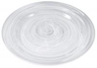 101001 Prato-de-vidro-decorado-27cm