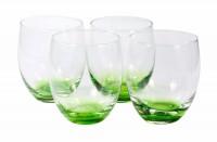 113007 Jogo de copos 4 peças