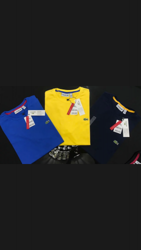 33ee6c0cf7836 Lote 10 Camisas Importadas  Lacoste, Abercrombie, Hollister, Hugo Boss,  Fred Perry, Tommy Hilfiger, Armani Exchange, Burberry, Ralph Lauren